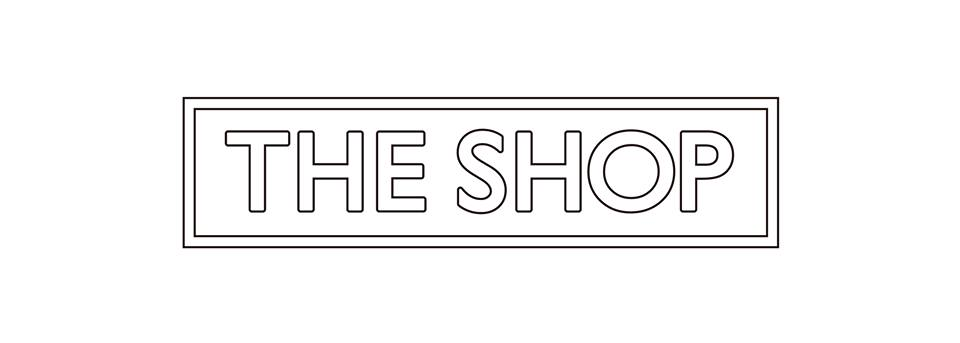 THE SHOP 5 ロゴ