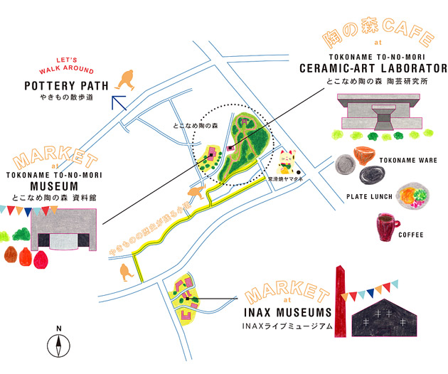 tokoname_map