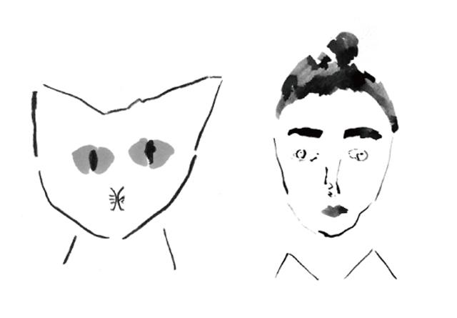 人気イラストレーター・塩川いづみがあなたとペットを描くプロジェクトがスタート!