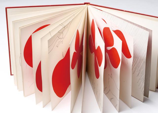 シンプルで美しい、文字のない絵本が世界中で大人気のイエラ・マリの展覧会が開催。