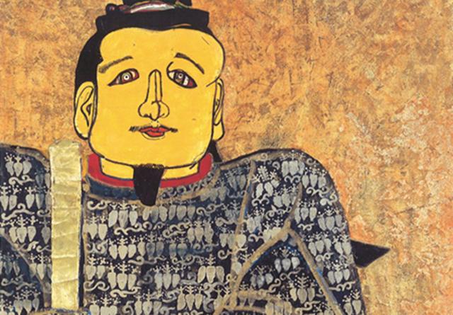 100歳を越えてもなお現役を貫いた日本画家、片岡球子の展覧会が開催。