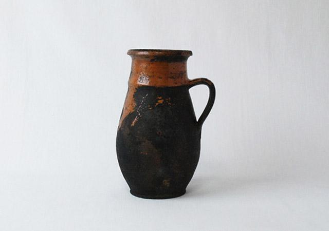 スウェーデン、デンマークで買付けた、アンティーク・古道具が並ぶ展示販売会が開催。