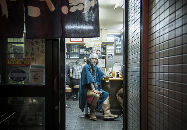 名古屋より発信するセレクトショップ「UNEVEN」が2015AWシーズンビジュアルを発表。古いマンションを使った、クリエイティブを促進する新プロジェクトも!