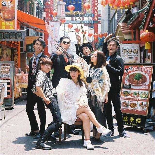 【更新】「IMAIKE GO NOW 2016」追加出演者に、group_inou、永原真夏、never young beach、D.A.N. ら12組発表!