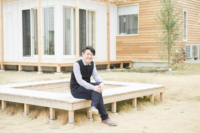 【SPECIAL INTERVIEW】間宮晨一千(間宮晨一千デザインスタジオ)<br/>さまざまなコミュニティーに関わることで見出した、<br/>空間デザインだけに留まらない、独特建築論。