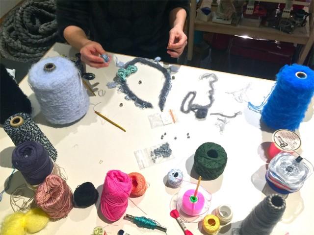 5組のアーティストが滞在制作を行う『MAT, Nagoya・ Studio Project vol.3』が開催中。レクチャーやワークショップ、オープンスタジオも。