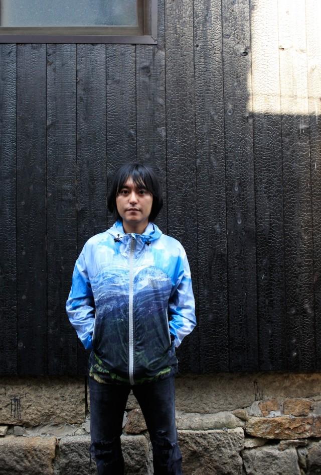 約4年ぶりのニューアルバム『海賊盤』をリリースした、中村一義のライブツアー。バンドメンバー「海賊」と共に名古屋に登場!