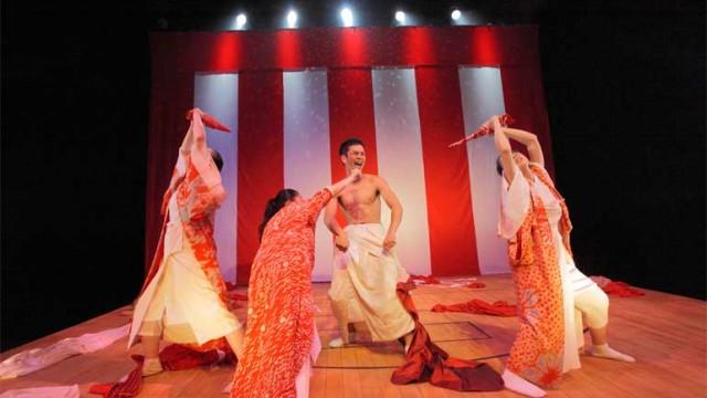 歌舞伎を現代劇にアレンジする木ノ下歌舞伎が、『義経千本桜―渡海屋・大物浦―』を上演。ままごと、青年団所属の俳優も出演!