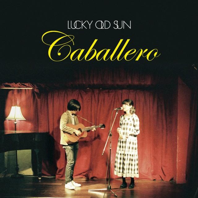 最新アルバムを発表した、ラッキーオールドサンのリリースツアー名古屋公演が開催!共演に、ハートカクテル。