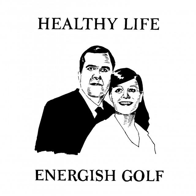 異能ビザール集団・ENERGISH GOLFのミニアルバムリリースイベント名古屋編にジョンのサン、トゥラリカ。