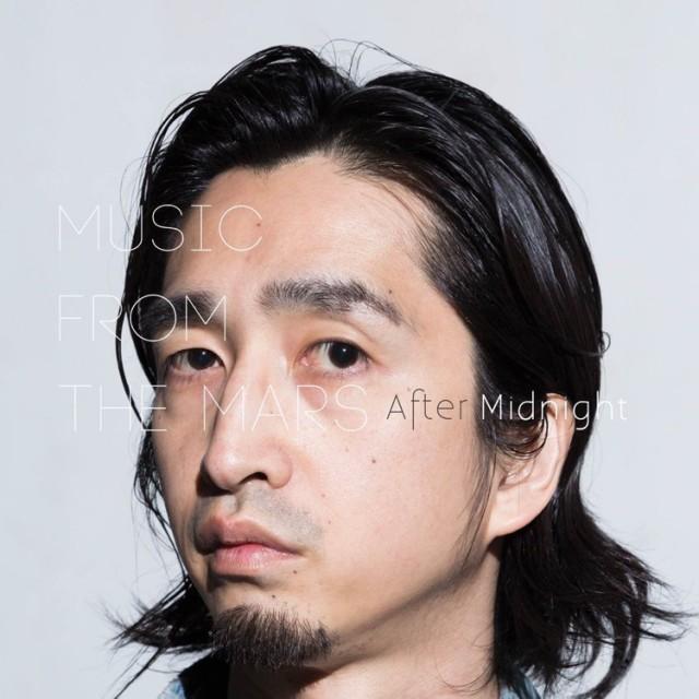 9年ぶりに新作をリリースしたMUSIC FROM THE MARSが、レコ発ツアーを開催!名古屋公演ではTHE PYRAMIDが共演。