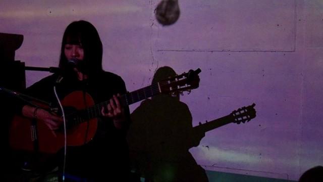 静岡在住の女性SSW・レンゲの新作レコ発ライブが開催!共演に、遠藤剛と既視感。