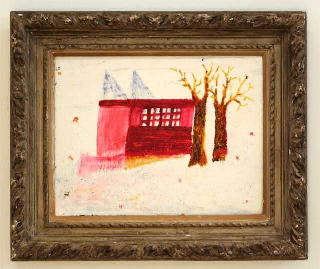 現代日本を代表する画家・杉戸洋、東海地方初の大規模個展が開催。