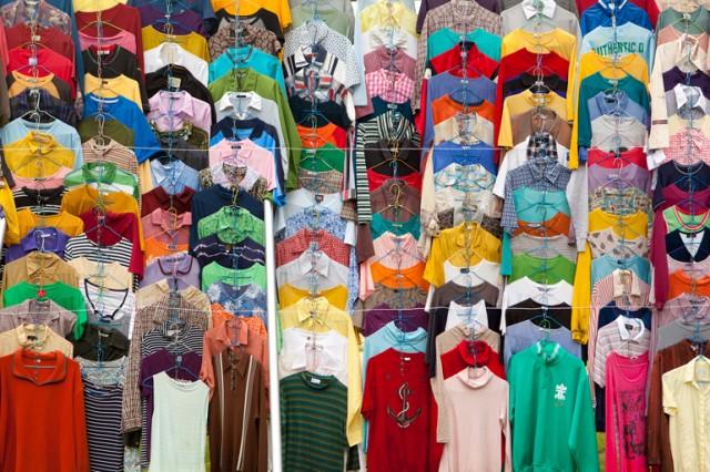あいちトリエンナーレ2016出品作品、「パブローブ」プロジェクトへの服の寄贈を募集中!