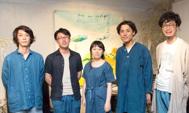 5年ぶりの2ndアルバムを発表した、名古屋のインストバンド・Qu-kiがリリース記念フリーライブ開催。珈琲、パン、シュークリーム…人気店による特別出店も。