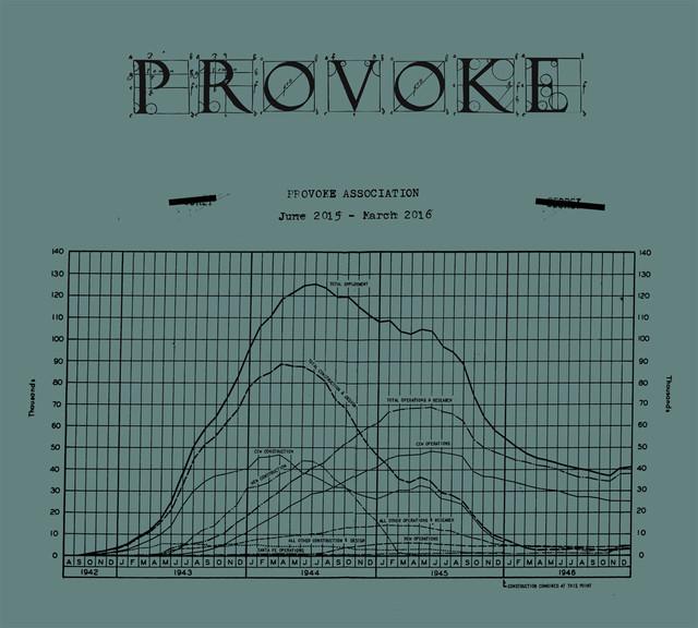 国内若手ポストパンクシーンの今が詰まったV.A.『PROVOKE』レコ発イベント名古屋編が開催!DEVIATIØN、WBSBFK、世界的なバンドらが共演。