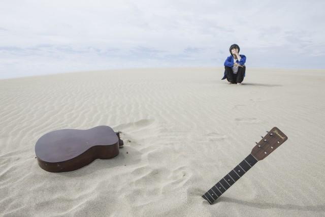 CM、映画、舞台音楽も次々に手がける現在進行形の音楽家・トクマルシューゴが4年ぶり待望の新作アルバムを発表!リリース記念ツアーで名古屋へ。