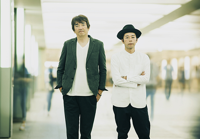 Polarisワンマンライブを東名京で開催!自分で新曲を組み合わせてCDを作るユニークな来場特典も。