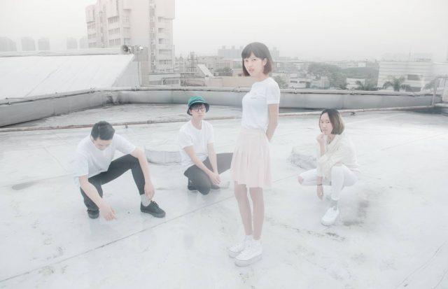 台湾発シューゲイズ/ノイズポップバンド ・Manic Sheep2ndアルバムリリースツアー名古屋公演が開催!me in grasshopper、ein fianceらが共演。