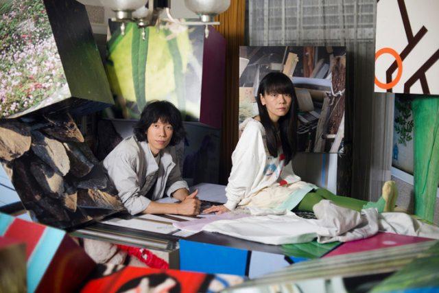 オオルタイチ+ウタモ改め、ゆうきが1stアルバムリリースツアー名古屋公演を開催。共演に、小鳥美術館。