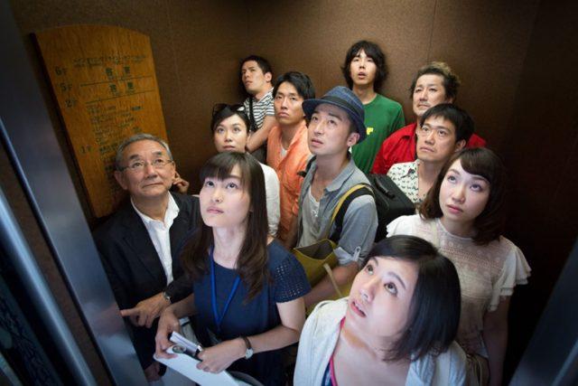 『東京ウィンドオーケストラ』 : 島の女性職員の勘違いが巻き起こす、アマチュア楽団とのドタバタ・コメディ。舞台挨拶&サイン会も!