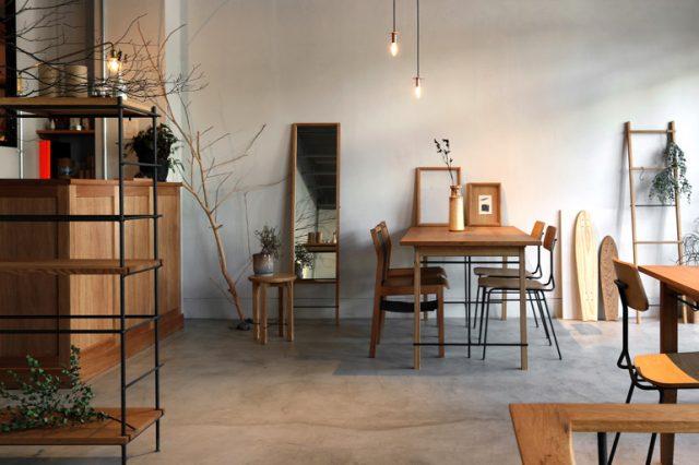 職人の丁寧な手仕事が光る、新鋭インテリアブランド「HARVA LEHTO」のショールームが名古屋・大須にオープン。