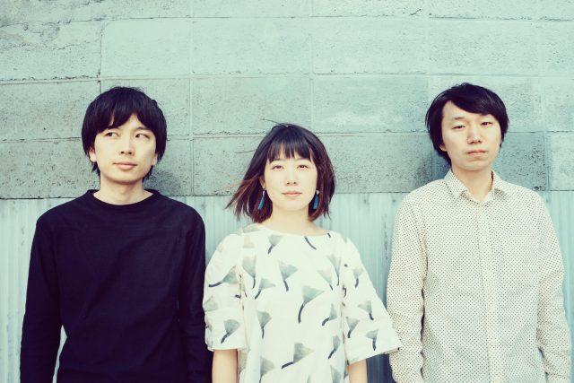 京都の3ピースバンド・my letterが2ndアルバムリリースツアーで名古屋へ。CARD、ログメン、eitoが共演。