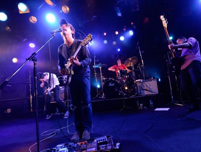 ブルックリンのインディーロック・バンドClap Your Hands Say Yeah、3年ぶりとなる来日ツアーが決定。名古屋公演は鶴舞K.D. Japon。