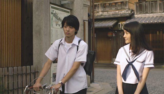 『逆光の頃』:漫画家・タナカカツキのデビュー作が映画化!京都を舞台に紡ぎだされる青春物語。