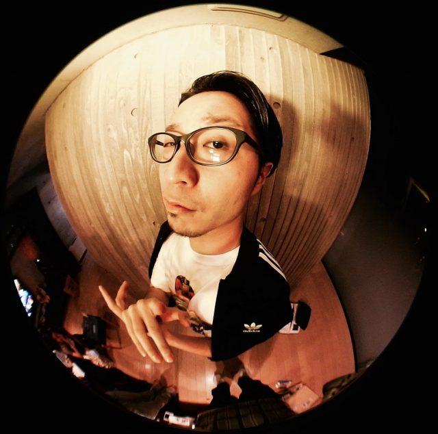 PUNPEE、待望のファーストアルバム発売記念ツアー名古屋公演はクラブクアトロで開催。
