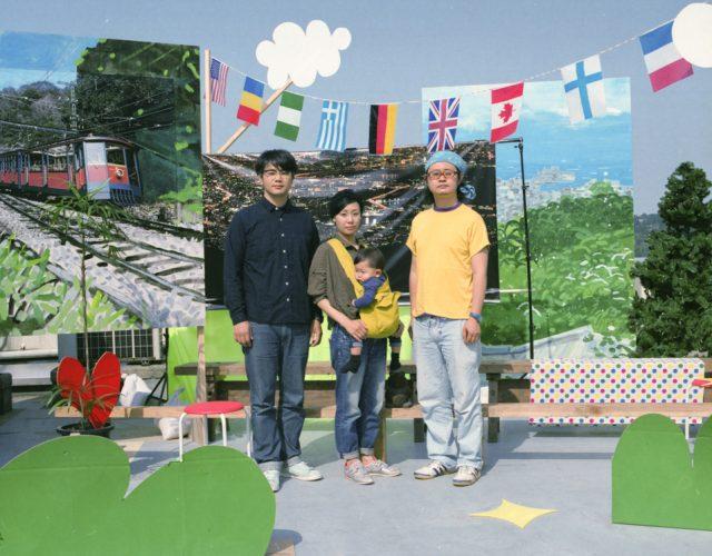 アーティストユニット・Nadegata Instant Partyがディレクターを務める、豊田市の新プロジェクト「Recasting Club」参加メンバーを大募集!説明会を開催。