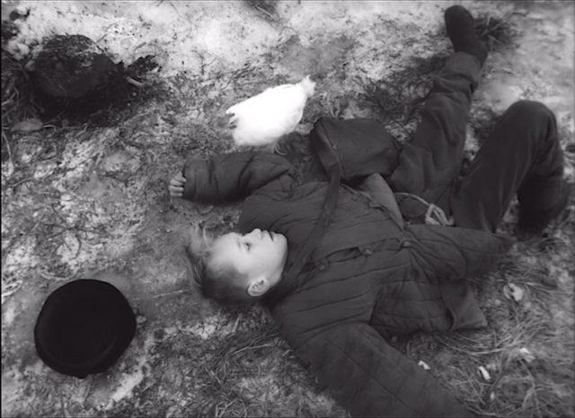 『動くな、死ね、甦れ!』 : 伝説の監督ヴィターリー・カネフスキー、54歳時の処女作がHDリマスター版でスクリーンに甦る!