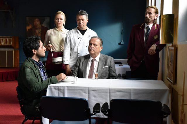 『希望のかなた』:  フィンランドの巨匠、アキ・カウリスマキ監督、待望の最新長編にして引退作!?