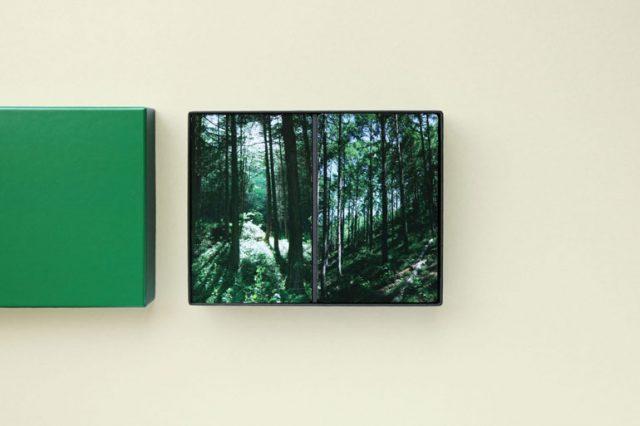 「記憶」を主題に、作品を制作しているアーティスト、飯塚純による個展が開催。