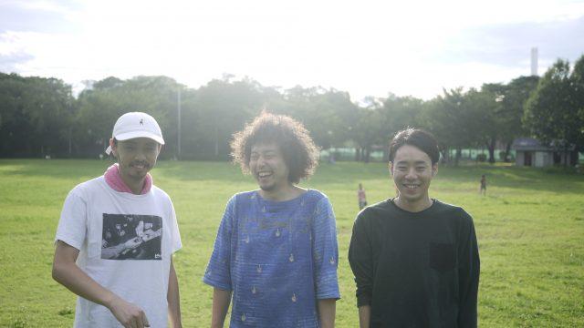 鎮座DOPENESS×環ROY×U-zhaanがツアーへ。約3年ぶりの名古屋公演は今池TOKUZOにて。