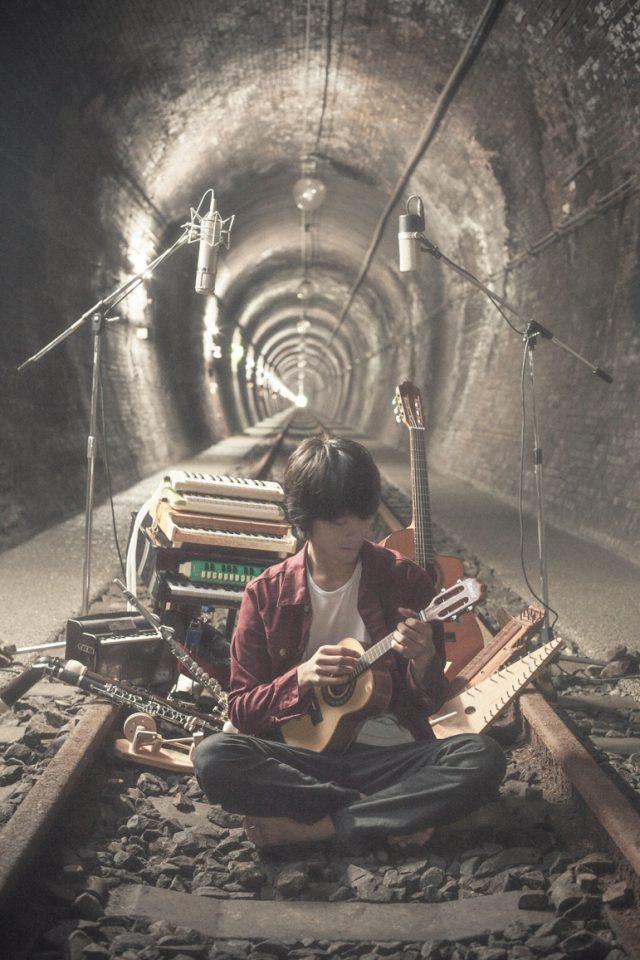 【続報】岡崎のお盆フェス「リゾームライブラリー」。第2弾出演アーティストにトクマルシューゴ 、Homecomings、GUIROの3組。