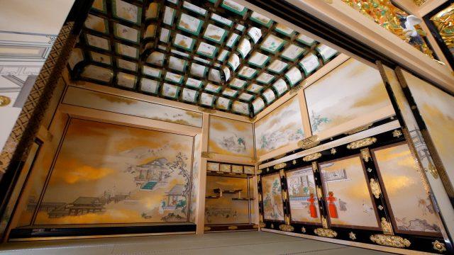 10年に及ぶ復元計画を経て「名古屋城本丸御殿」がついに一般公開。山城大督×蓮沼執太によるスペシャルムービー完全版も公開!