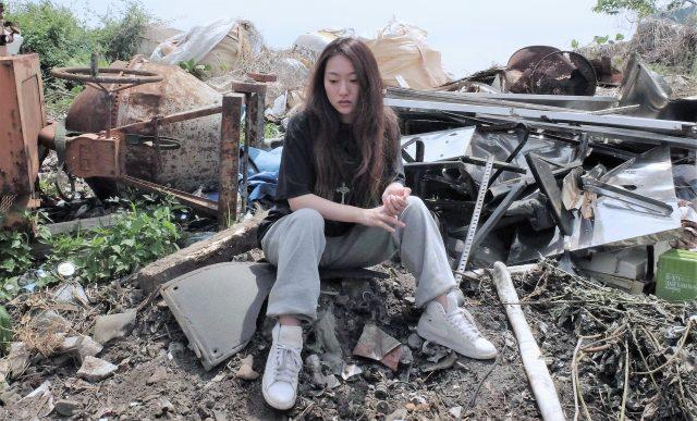『大和(カリフォルニア)』 : GEZAN、NORIKIYOらも出演。米軍基地の街・大和を舞台にしたラッパー少女の物語。