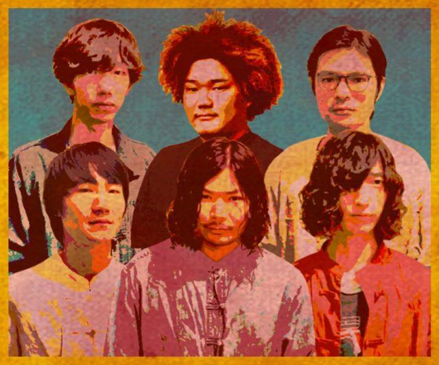 名古屋発新星6人組バンド・The ABCが1stアルバムリリースライブを開催!共演ゲストに、And Summer Club、CAR10が登場。