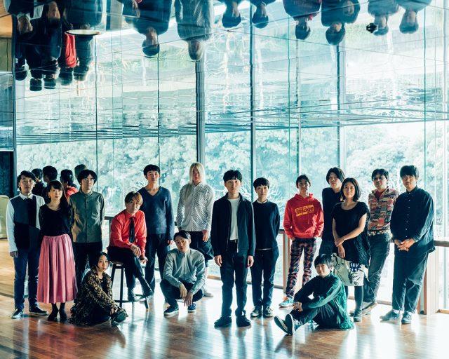 蓮沼執太フィル、ニューアルバムを携え約4年ぶりの愛知公演へ。津田大介×蓮沼執太による対談プレイベントも開催!