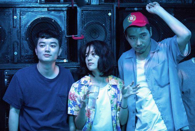 『きみの鳥はうたえる』 : 佐藤泰志の原作小説を、新鋭・三宅唱監督が映画化。今を生きる私たちのための青春映画。
