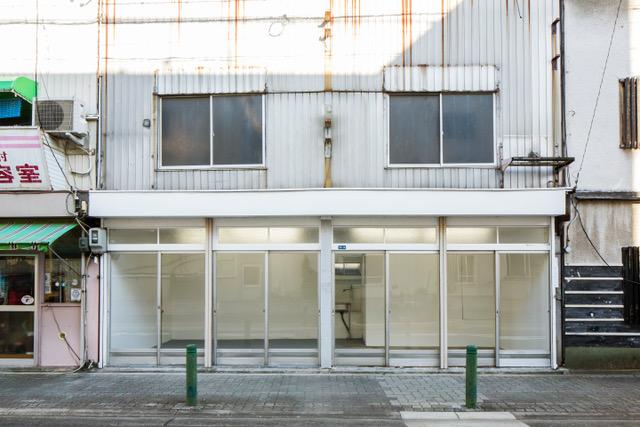 名古屋みなとまちの『ボタンギャラリー』が10月末で閉廊。平山昌尚(HIMAA)、宮田明日鹿、渡辺英司らが最後の展覧会に出品。