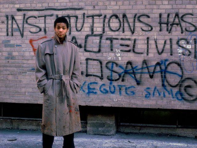 """『バスキア、10代最後のとき』: ストリート暮らしから""""アートシーンのスター""""へ。20世紀で最も重要な芸術家は、どうやって生まれたのか?"""