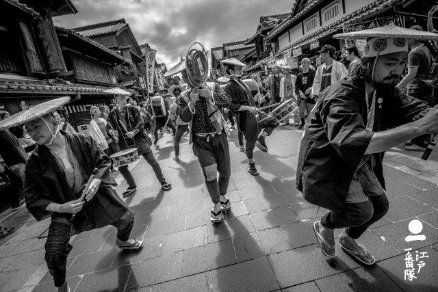 切腹ピストルズも出演!ハラプロジェクト×TURTLE ISLANDによる異色の舞台作品「パンク歌舞伎」が名古屋能楽堂にて復活公演。