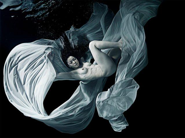 国際的に活躍するフォトグラファー・池谷友秀の『BREATH』シリーズが、名古屋に初上陸!