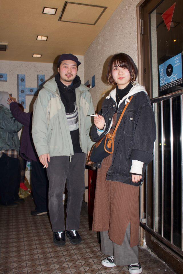 【PHOTO REPORT】<br/>パソコン音楽クラブ、中小企業、BUDDHAHOUSEら出演。<br/>名古屋の音楽好きな若者層に大人気!<br/>噂のクラブイベント「Touch & Go」へ潜入&スナップ企画を敢行。