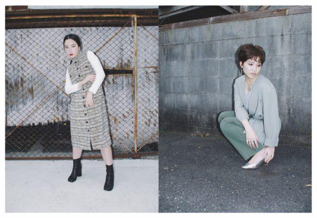 名古屋発アクセサリーブランド「MA&CO」「手と目」、セレクトショップ「care」によるコラボレーションショップがタカシマヤゲートタワーモールに期間限定で登場。