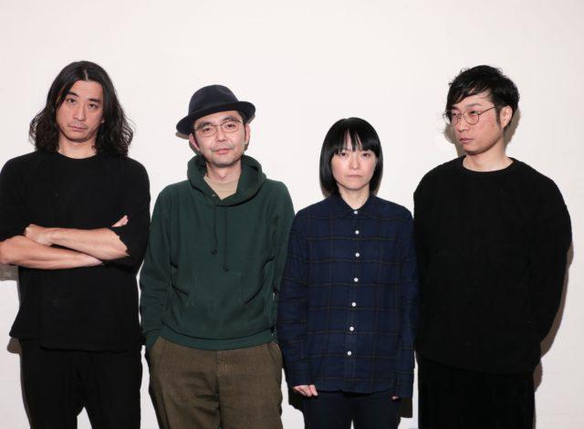 NUMBER GIRLが活動再開後初となるツアーを発表!抽選による先行受付開始。名古屋公演は、新栄・ダイヤモンドホールにて。