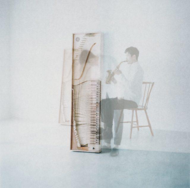 坂本美雨とクラヴィ―コードの演奏家・内田輝による「雨の組曲」が名古屋で上演。