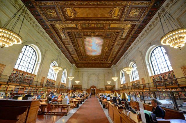 『ニューヨーク公共図書館 エクス・リブリス』:フレデリック・ワイズマン監督作品。89歳の巨匠が撮る、傑作ドキュメンタリー公開!